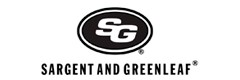 Logo Sargent and Greenleaf